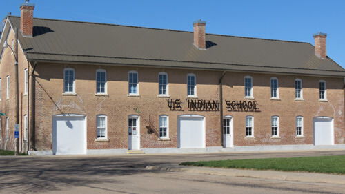 US Indian School